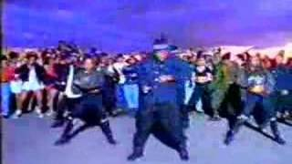MC Hammer- Pumps In A Bump