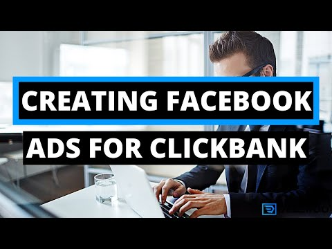 How to Make Money Online Fast With Clickbank and Facebook Ads [2020]