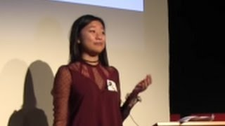 Using Imagination for Individual Empowerment | Chris Liu | TEDxYouth@GSBSchool