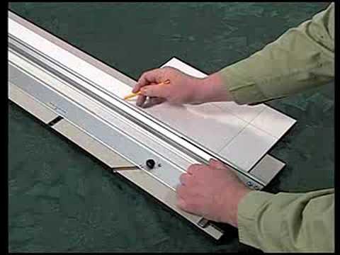 logan compact mat cutter 301 instructions