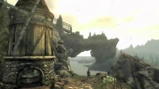 Bande annonce The Elder Scrolls Skyrim (VF)