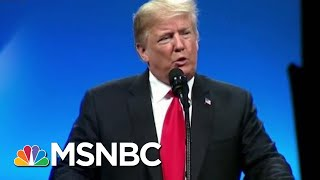 President Donald Trump Has Been Lying About Russia For Years: Joe | Morning Joe | MSNBC