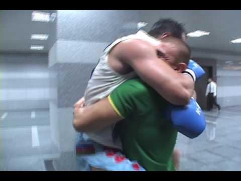 Samedov & Morosanu - FINAL16 - Video Clip