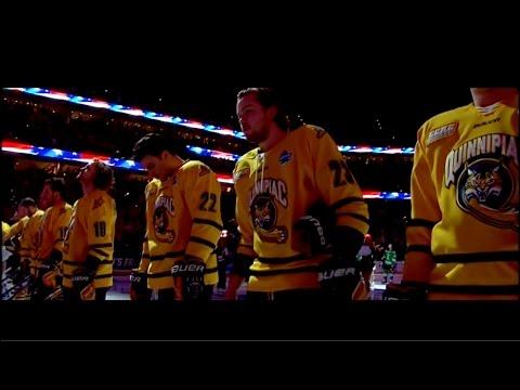 Quinnipiac Hockey 2016-2017 Opening Promo