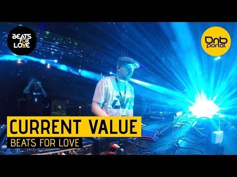 Current Value - Beats For Love 2017 [DnBPortal.com]