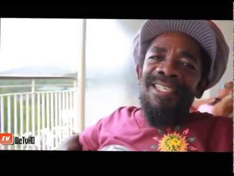 '''LIVING LEGEND''  Cocoa Tea.