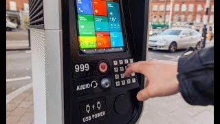 New 'phone boxes' spark privacy and surveillance concerns