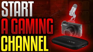 How To Start A Gaming Channel On YouTube For Beginners 2016 | Cheap and Best Gaming Equipments 2016!