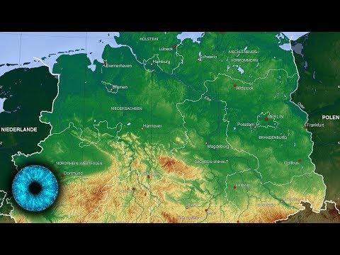 Droht ein großes Erdbeben in Deutschland? - Clixoom Science & Fiction