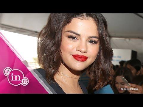Selena Gomez feiert Erfolg mit bayrischem Essen!