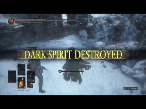 Dark Souls 3 Clearing Snowfield, trolling invaders and possibly some karaoke, live from 8-13-17