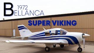 MORE GA!   1972 Bellanca Super Viking