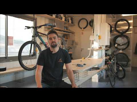 Cyclofix répare vos vélos à La Défense en 2021 !