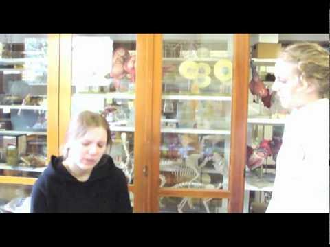 Woyzeck Szene 8из YouTube · Длительность: 1 мин47 с