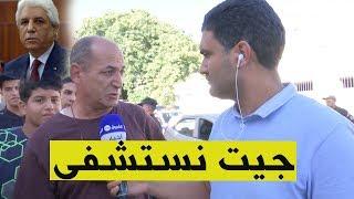 مواطنون بصوت واحد بعد ايداع  لوح السجن المؤقت...