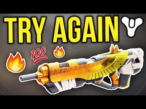 NOPE...TRY AGAIN!! THIS IS TOO EASY... 😜(Destiny 2) thumbnail