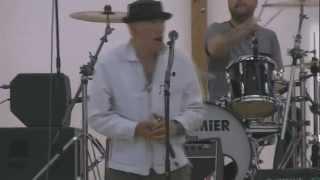 Canvey Island Allstars Pt3: Lew Lewis ~ Caravan Man
