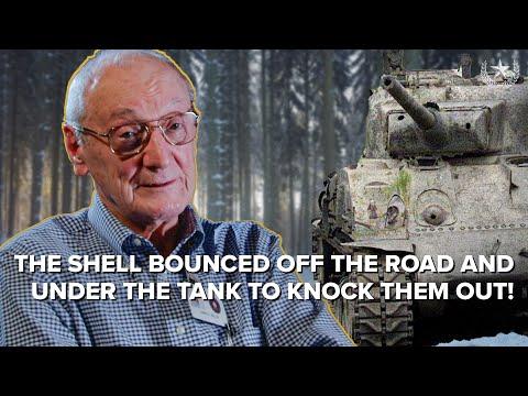 Harry Miller: WWII, Korea, & Vietnam Veteran (Full Interview)