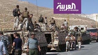 معركة عرسال المنتظرة مرحلة جديدة في الحرب السورية