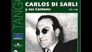 TORMENTA - CARLOS DI SARLI - MARIO POMAR