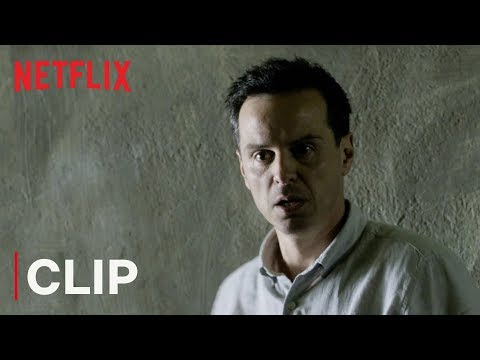 Andrew Scott's powerful monologue from Black Mirror Season 5