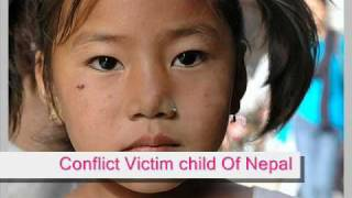 Documentry Of Conflict victim Child of Nepal , The Most Innocent Children Victims of Civil  War ...