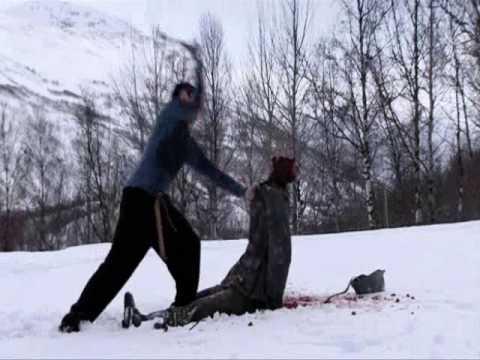 Dead Snow Battle scene