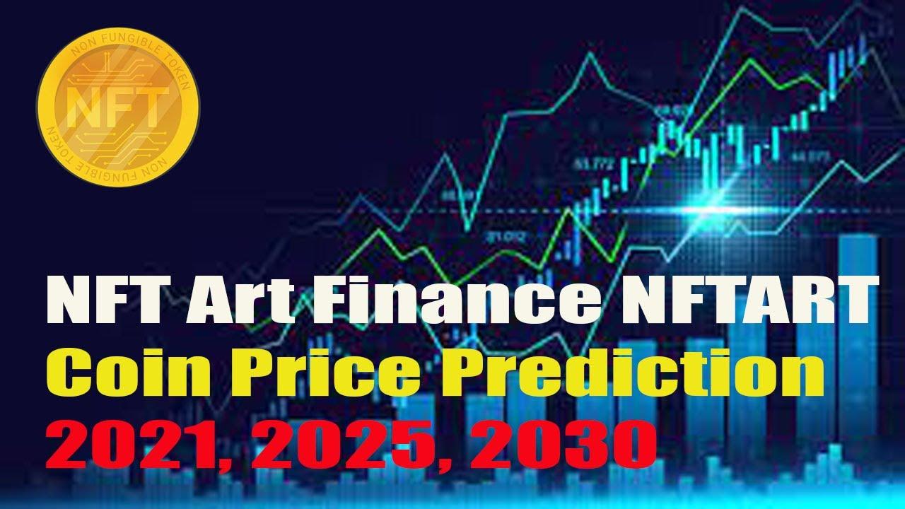 NFT Art Crypto Preisvorhersage 2025