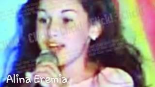 Amintiri cu Alina Eremia,Cristina Ciobanasu si Alexia Talavutis