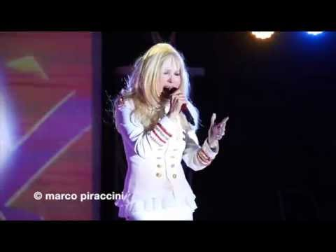 "IVANA SPAGNA: ""The Magic Of Love"" live @ Assago"