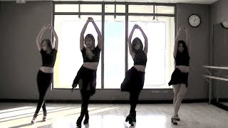 MISS A(????) - Hush(??) [Dance Cover by Ch?rie] MP3