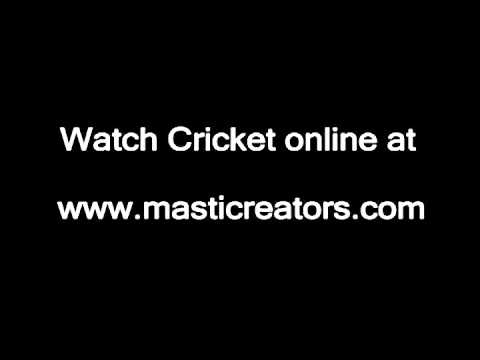 how to watch 20-20 cricket online live