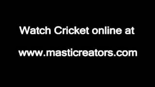 Watch Cricket online on live tv at masticreators.com free