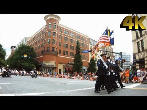 Memorial Day Parade   May 27th 2019   Rockville Town Center