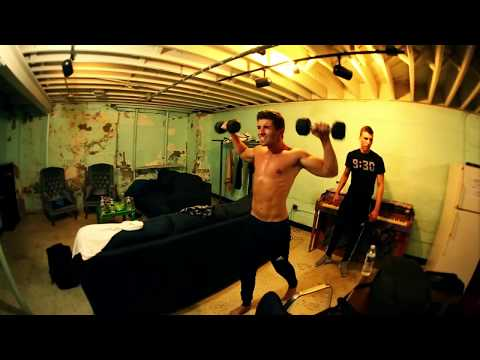 Jake Miller - Dazed And Confused Tour (Episode 2)