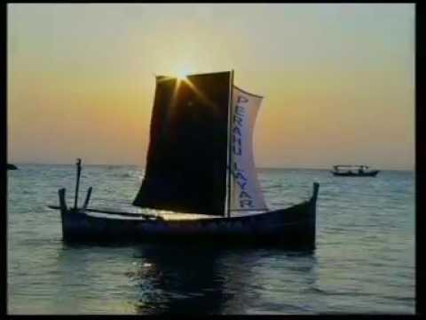 Trio Cabe Rawit - Perahu Layar