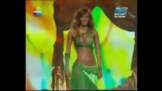 Очень красивый Арабский танец