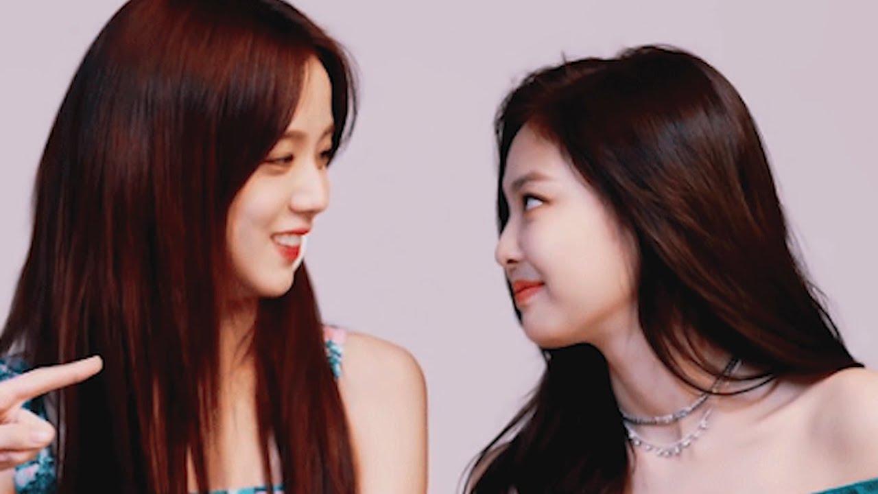 Why Jennie is So Jealous of Jisoo?