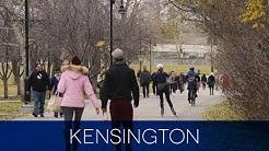 KENSINGTON, HILLHURST, & SUNNYSIDE - Calgary, AB