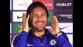 connectYoutube - Antonio Conte Full Press Conference | West Brom v Chelsea