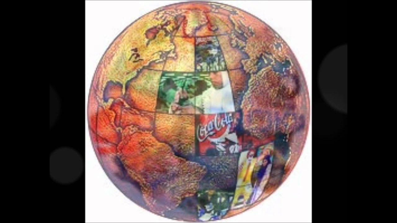 trabalho de geografia - globaliza u00e7 u00e3o