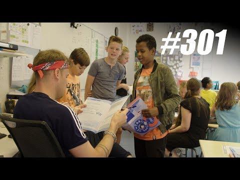 #301: Leraar voor een Dag [OPDRACHT]