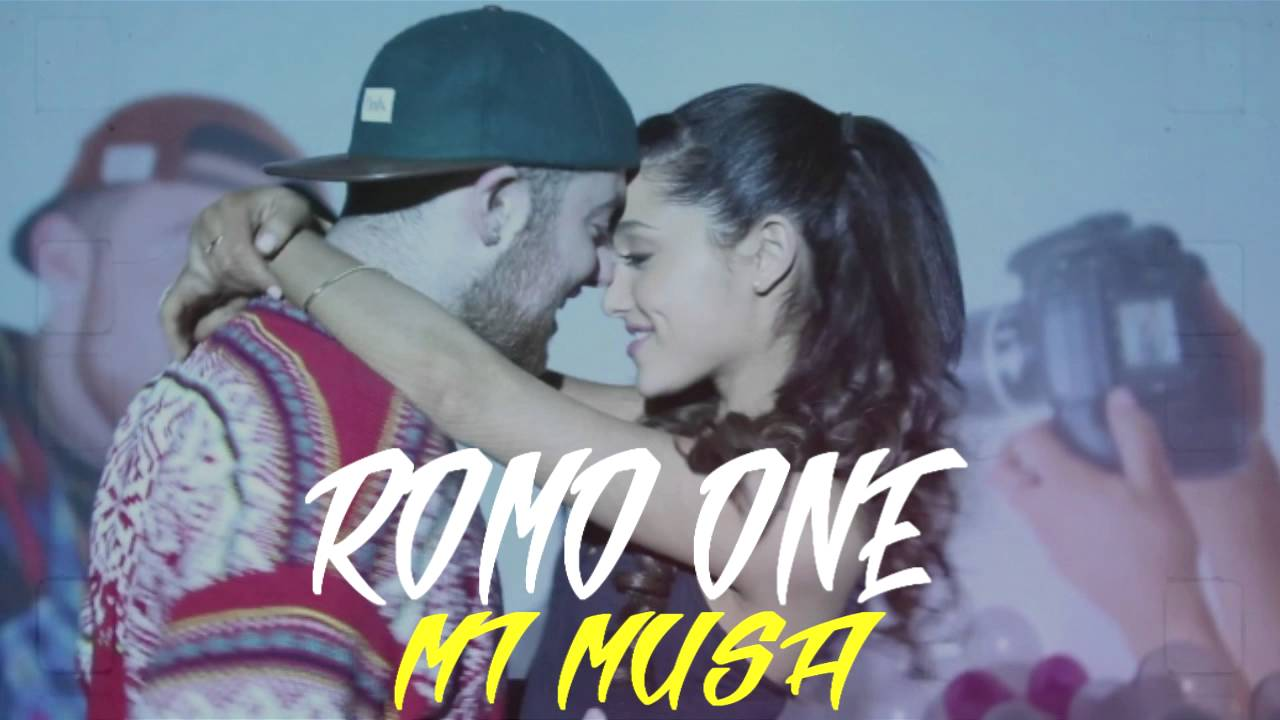 Download Romo One - Mi Musa ( Audio ) official