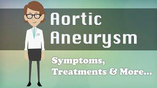 Abdominal Aortic Aneurysm Symptoms