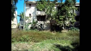 House and land for sale at Ulloor and Medical college,Trivandrum
