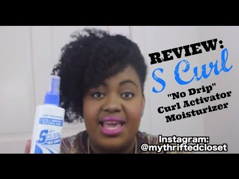 Jheri Curl Products For Natural Hair