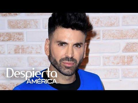 Jomari llamó a Despierta América para hablar con Ana Patricia