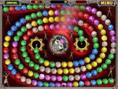 Luxor Online Spielen