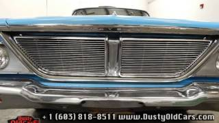 1964 Chrysler New Yorker  Used Cars - Derry,NH - 2015-05-08