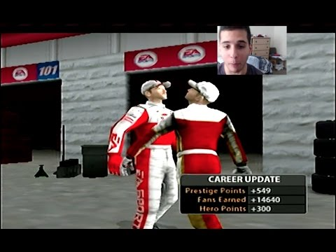 Download FIGHT! (Ep.3) NASCAR 2005 Chase For The Cup